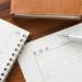 就職活動のスケジュール